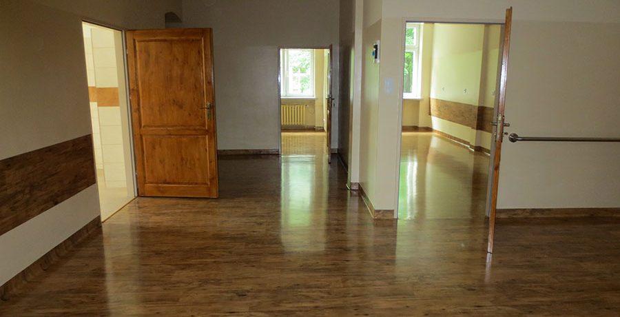 Szpital Psychiatryczny Dziekanka w Gnieźnie
