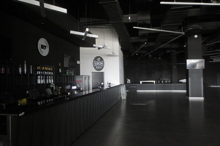 Sala koncertowo-eventowa Klub Muzyczny